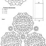 Для круглых мотивов на бедрах схемы2