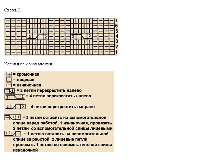 Шапка геометрическим узором спицы