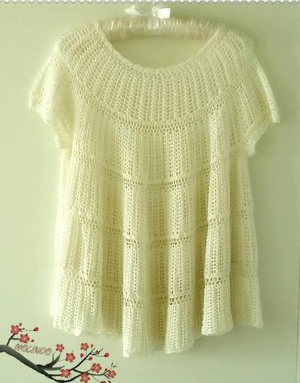 Пляжные юбки со спущенными петлями