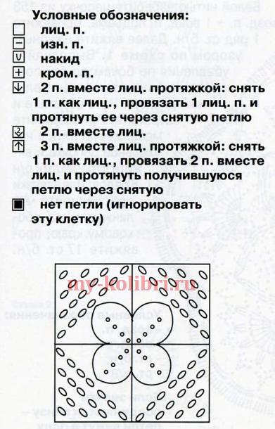 Uslovnye-oboznacheniya-i-obshhij-vid-bereta