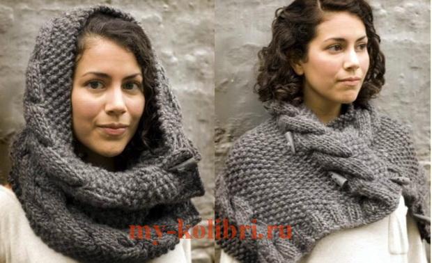 Вязание спицами для полных женщин Схемы с описанием…